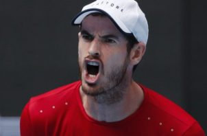 Andy Murray Foto AP
