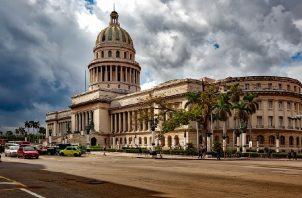 Un recorrido por las calles de La Habana.  Foto: Pixabay
