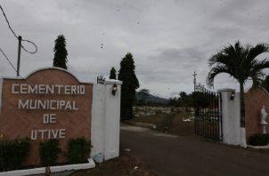 Ocho cementerios administra el Municipio de Panamá.