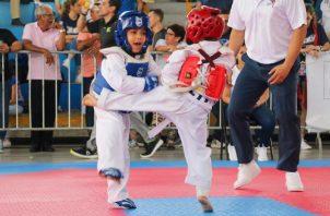 Los pequeños podrán competir como atletas precadetes. Pandeportes
