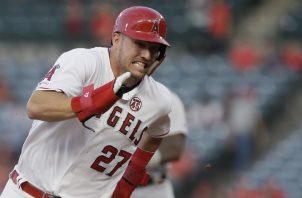 Cody Bellinger. Foto: AP