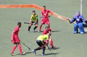 El torneo se juega en el estadio Óscar Suman Carrillo de la UP. Cortesía