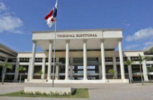 El Tribunal Electoral tendrá una difícil batalla para lograr quedar bien con todos los sectores del país. Archivo