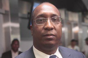 Javier Caraballo, designado como procurador suplente de Eduardo Ulloa.