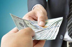 Cada dos años se debe revisar el salario mínimo, según la ley. Foto: Panamá América.