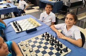 El mundial de ajedrez se realizará de manera escolar. Foto:Cortesía