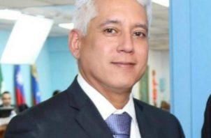 José Simpson Polo es secretario de Seguimiento a la Ejecución.
