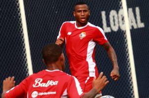 Los jugadores del plano local están comprometidos con la oportunidad que les dio Américo Gallego. Anayansi Gamez