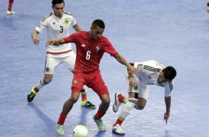 La selección de  futsal buscará estar nuevamente en un mundial.