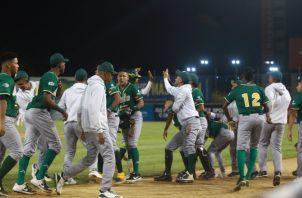 Panamá Oeste y Coclé tienen la serie semifinal empatada a 3-3. Fedebeis