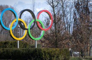 La comunidad olímpica exige el aplazamiento de los Juegos. Foto EFE