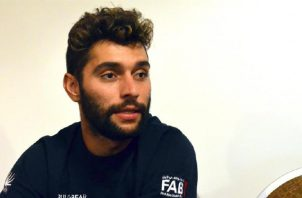 Fernando Gaviria (UAE Emirates Team) Foto EFE