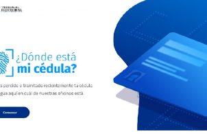 La aplicación busca, en estos momentos, que las personas tengan su cédula y puedan canjear la ayuda de Panamá Solidario. Internet