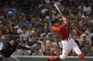 Los jugadores de béisbol exigirán que se les pague sus salarios completos y prorrateados.  Foto:AP