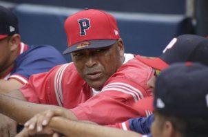 Luis Ortiz era el piloto asignado para Panamá. Foto:EFE