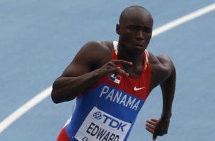 Alonso Edward.