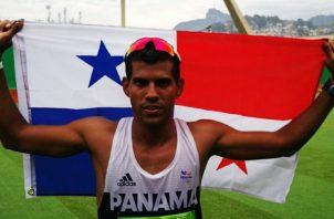 Jorge Castelblanco.