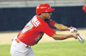 Rodolfo Aparicio jugó 22 temporadas con Chiriquí en el béisbol mayor. Foto:Archivo