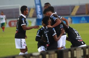 Tauro ganó el Apertura 2020 Foto: Anayansi Gamez