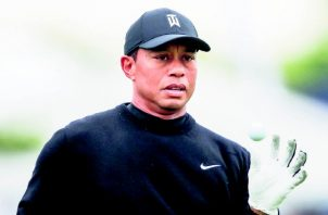 Tiger Woods aún no anuncia cuál será su próximo evento.