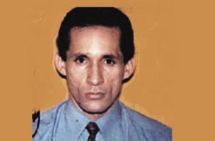 Eric Espinosa Concepción siempre ha tratado de manejarse bajo perfil.