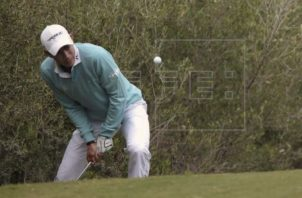 Camilo Villegas golfista colombiano. Foto:EFE