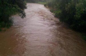 El río Pacora ha perdido parte de su atractivo turístico.