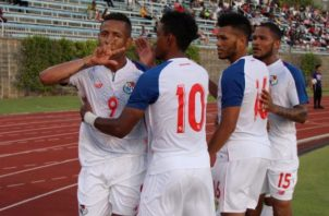 Panamá volverá a enfrentar a equipos caribeños que por tradición complican al seleccionado nacional. Foto: Fepafut.