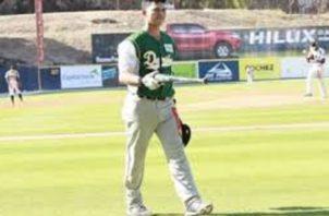 El equipo de Darién no estará en el béisbol mayor. Foto:Archivo.