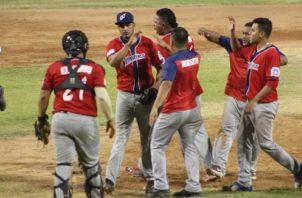 Veraguas estará ausente en el torneo de béisbol mayor. Foto: Fedebeis