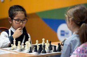 El torneo mundial de ajedrez se realizará el otro año. Foto:Cortesía