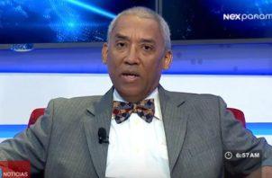 Politólogo Danilo Toro analizó la situación actual.