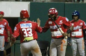 Panamá Metro es el actual campeón y  abrirá el torneo mayor de béisbol al enfrentar a Colón. Foto: Fedebeis