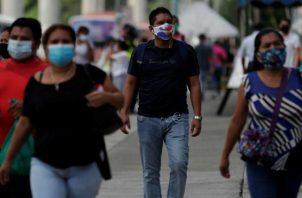 Panameños, camino hacia la nueva normalidad hasta el 12 de octubre.