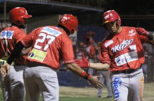 Panamá Metro es el actual campeón del béisbol mayor. Foto: Anayansi Gamez