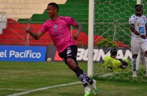 "Gabriel ""Gaby"" Torres e Independiente enfrentan al Flamengo de Brasil en la Copa Libertadores. Foto:@IDV_EC"