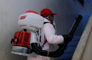Se espera realizar un minucioso proceso de desinfección antes de reabrir.