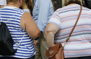 Detrás de la obesidad hay una serie de alteraciones fisiológicas. (Foto Cortesía: Gerente.com)