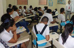Algunas escuelas particulares podrían no abrir en el 2021