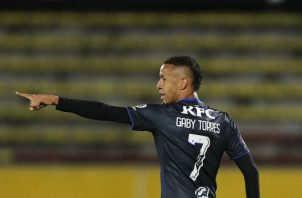 Gabriel Torres. Foto: EFE