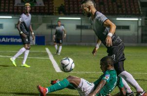 Alianza y Costa del Este empatan 1-1. Foto:@LPF