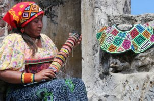 El MICI ofrecerá apoyo a las artesanas en la exportación a través de plataforma digital.