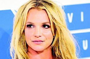 Britney Spears atraviesa por momentos de gran tensión en su vida y carrera.
