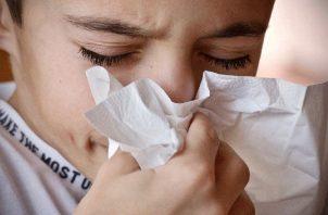 Hay más de 200 virus que causan el resfriado.