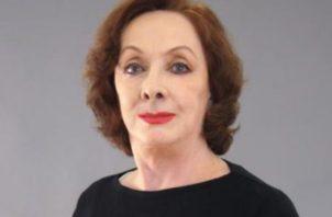Mercedes Pascual.  Tomada de internet