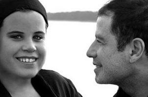 John Travolta perdió a su hijo Jett de 16 años