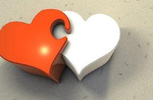 Un corazón roto y hasta el final de la relación o el matrimonio pueden resultar de un secreto entre la pareja. Foto: Pixabay.