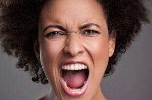 Miedo. Algunos gritan, otros se paralizan. Otros sudan. Pixabay