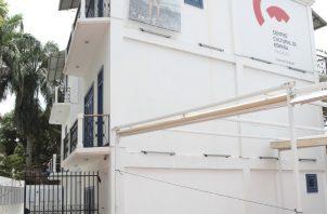 Centro cultural de España en Panamá, Casa del Soldado, será sede de conversatorio y proyección de documental. Foto: Panamá América