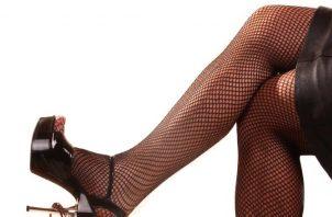 En el caso de los hombres, los zapatos funcionan muy bien como fetiches en la relación sexual.